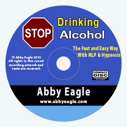 stop drinking alcohol self hypnosis mp3 Abby Eagle
