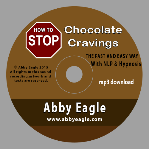 how to stop chocolate cravings with self hypnosis