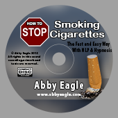 how to stop smoking cigarettes with NLP and Hypnosis