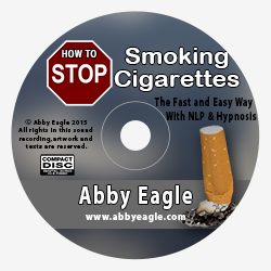 quit smoking cigarettes self hypnosis mp3 Abby Eagle