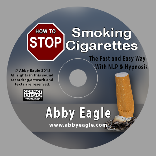 how to stop smoking cigarettes with self hypnosis