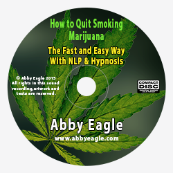 stop smoking marijuana self hypnosis mp3 Abby Eagle
