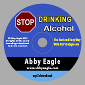 How to stop drinking alcohol using NLP and hypnosis