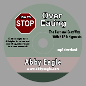 how to stop overeating with NLP and Hypnosis