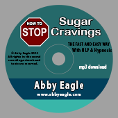 how to stop sugar cravings with NLP and Hypnosis