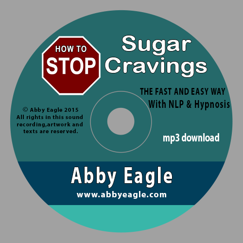how to stop sugar cravings with self hypnosis
