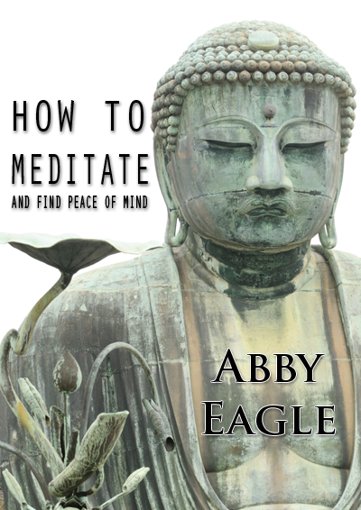learn how to meditate and find peace of mind