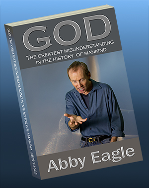 Abby Eagle God the greatest misunderstanding
