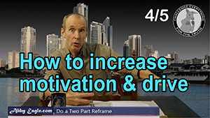 How to increase motivation and drive?