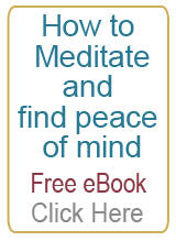 subscribe to How to meditate list