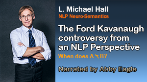 Ford Kavanaugh NLP Meta Model - NLP Mind Lines - Complex Equivalence