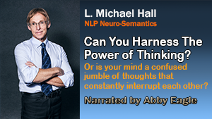 How to harness the power of thought using NLP