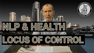 NLP health and locus of control