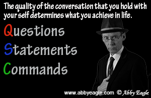 questions statements and commands