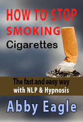 how to stop smoking cigarettes using NLP and Hypnosis