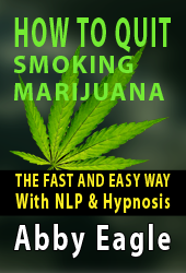 how to quit smoking marijuana using NLP and Hypnosis