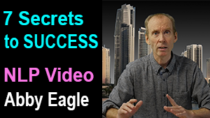 The seven secrets of success