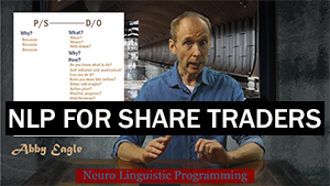 NLP for share traders and forex traders