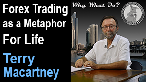 forex trading as metaphor for life