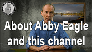 About Abby Eagle youtube channel
